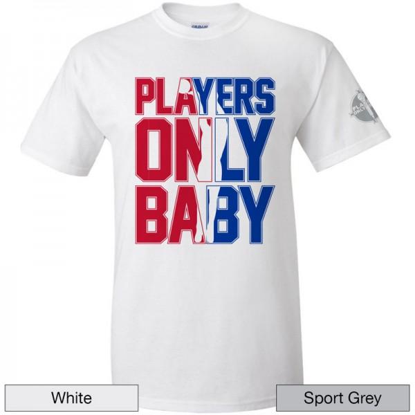 Gildan Ultra T-Shirt - Players Only
