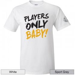 Gildan Ultra T-Shirt - Players Only Grunge